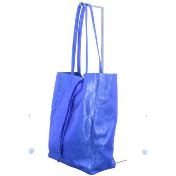 Tosca Blu Taschen blau
