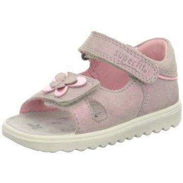Legero Kleinkinder MädchenLettie rosa