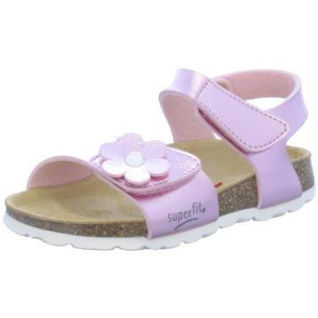 Legero Offene Schuhe lila