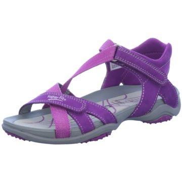 Legero Sandale lila
