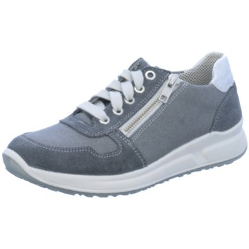 Superfit Sneaker LowMerida grau
