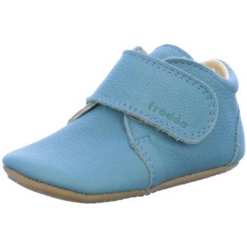 Froddo Kleinkinder Mädchen blau