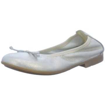 Micio Ballerina silber
