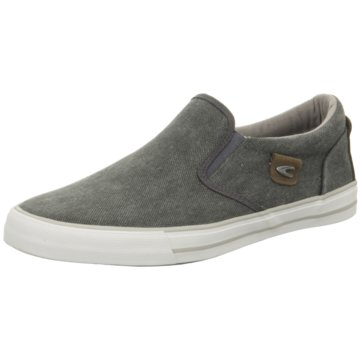 camel active Slipper grau