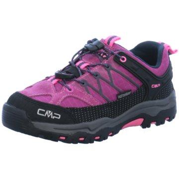 CMP F.lli Campagnolo Wander- & Bergschuh pink