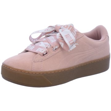 Puma Plateau SneakerVikky Platform Women rosa