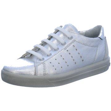 Ricosta Sneaker Low silber