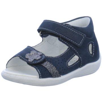 Ricosta Offene SchuheMAJA blau