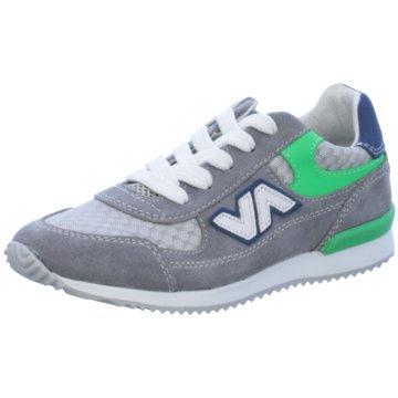 Vado Sneaker Low grau