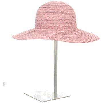 Seeberger Hut Damen rosa