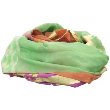 Yippie Hippie Tücher & Schals grün
