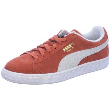Puma Sneaker Sports orange