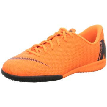 Nike Trainings- und Hallenschuh orange