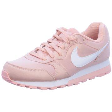 Nike Top Trends Sneaker rosa