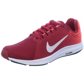 Nike Sneaker Sports rot
