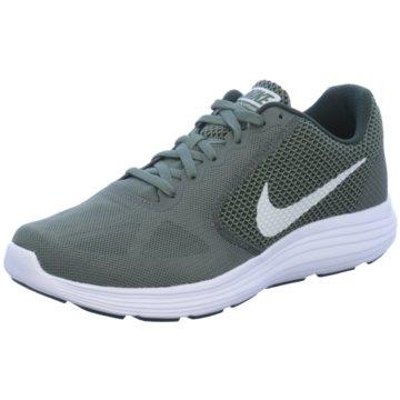 Nike Sneaker Sports grün