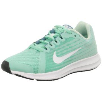 Nike Laufschuh grün