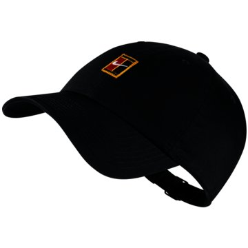 Nike CapsNIKECOURT HERITAGE86 - 852184-010 schwarz