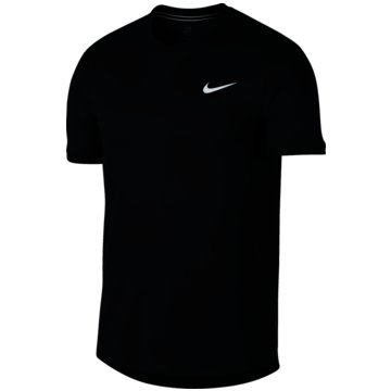 Nike T-ShirtsNIKECOURT DRY MEN'S SHORT-SLEEVE TO - 939134 -