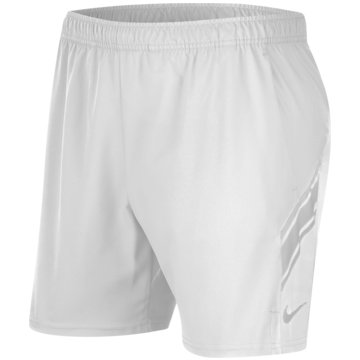Nike TennisshortsCOURT DRI-FIT - 939273-100 -