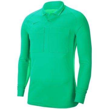 Nike FußballtrikotsNike Dry Men's Long-Sleeve Referee Jersey - AA0736-354 -