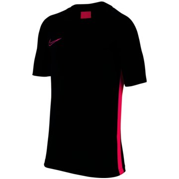 Nike T-ShirtsNike Dri-FIT Academy Big Kids' Short-Sleeve Soccer Top - AO0739-017 -