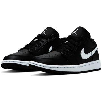 Nike HallenschuheAIR JORDAN 1 LOW - AO9944-001 -