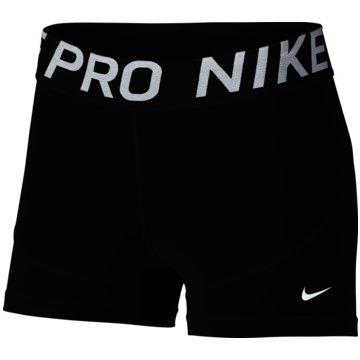 Nike kurze SporthosenPRO - AO9977-010 schwarz