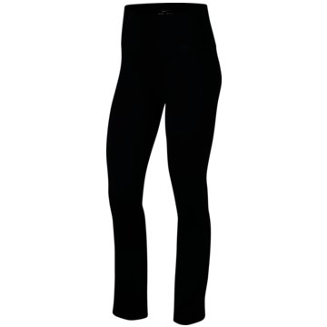 Nike TrainingshosenNIKE POWER WOMEN'S TRAINING PANTS - AQ2669 schwarz