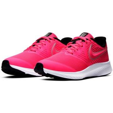 Nike Sneaker LowSTAR RUNNER 2 - AQ3542-603 pink