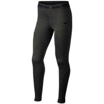 Nike TightsNIKE PRO GIRLS' TRAINING TIGHTS NIK - AQ9042 -