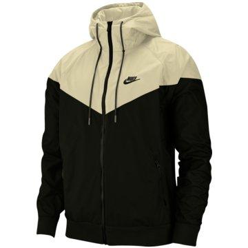 Nike SweatjackenNike Sportswear Windrunner Hooded Windbreaker - AR2191-380 -
