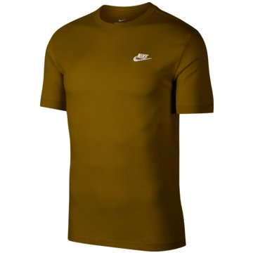 Nike T-ShirtsSPORTSWEAR CLUB - AR4997-377 -