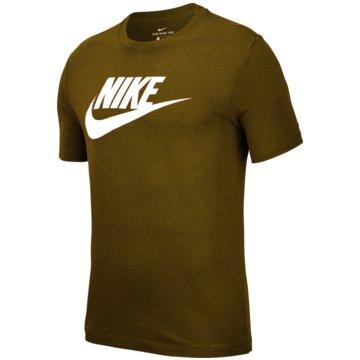 Nike T-ShirtsSPORTSWEAR - AR5004-377 -