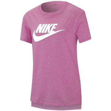 Nike T-ShirtsNike Sportswear Big Kids' T-Shirt - AR5088-676 -