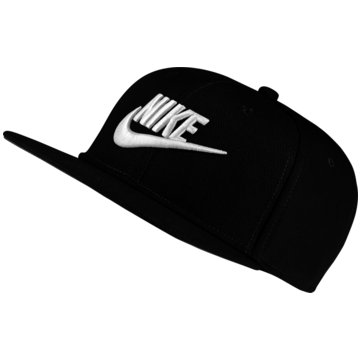 Nike CapsNike Pro Kids' Adjustable Hat - AV8015-014 schwarz