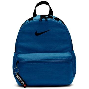Nike TagesrucksäckeBRASILIA JDI - BA5559-447 blau