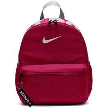 Nike TagesrucksäckeBRASILIA JDI - BA5559-615 pink