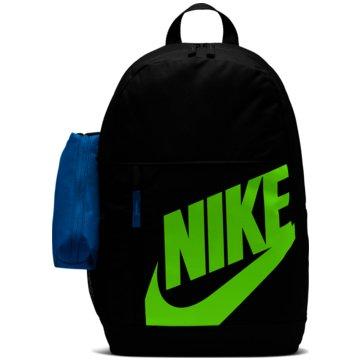 Nike TagesrucksäckeELEMENTAL - BA6030-017 schwarz