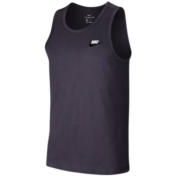Nike TanktopsSPORTSWEAR - BQ1260-022 schwarz