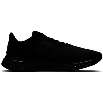 Nike RunningREVOLUTION 5 FLYEASE - BQ3211-001 schwarz
