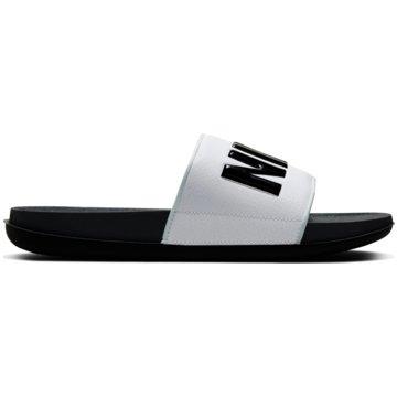 Nike BadelatscheNike Offcourt Men's Slide - BQ4639-001 weiß