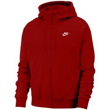 Nike SweatjackenSPORTSWEAR CLUB FLEECE - BV2645-657 -