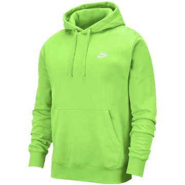 Nike HoodiesSPORTSWEAR CLUB FLEECE - BV2654-383 -
