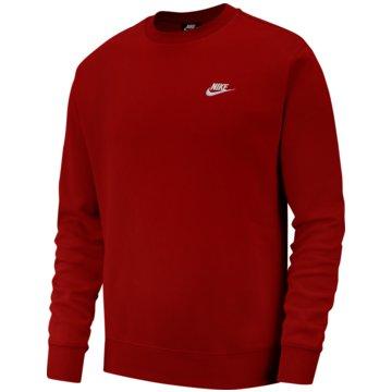 Nike SweatshirtsSPORTSWEAR CLUB FLEECE - BV2662-657 -