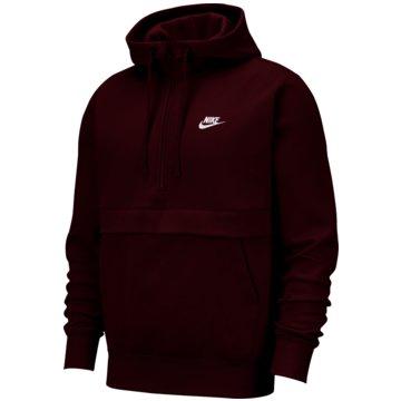 Nike HoodiesSPORTSWEAR CLUB FLEECE - BV2699-638 -