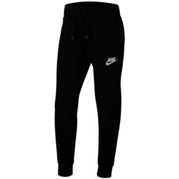 Nike TrainingshosenSPORTSWEAR - BV2720-010 schwarz