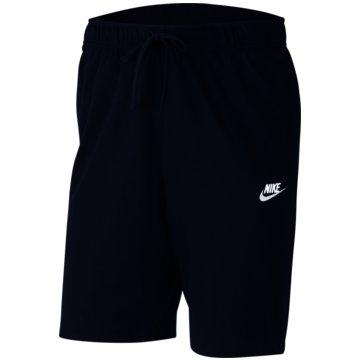 Nike kurze SporthosenSPORTSWEAR CLUB FLEECE - BV2772-410 -
