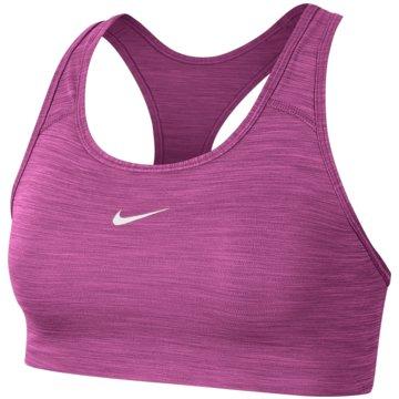 Nike Sport-BHNike Swoosh Women's Medium-Support 1-Piece Pad Sports Bra - BV3636-680 -