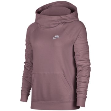 Nike HoodiesSPORTSWEAR ESSENTIAL - BV4116-645 rosa